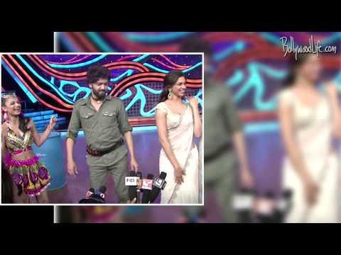Nach Baliye 5: Rahul Mahajan and Dimpy Mahajan to