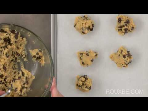 Homemade Cookies – How to Make the Perfect Chocolate Chip Cookies