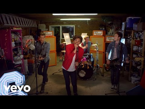 The Vamps – Can We Dance (Official Video)
