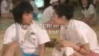 Video Lee Jun Ki  My Girl Clip - English Sub MP3, 3GP, MP4, WEBM, AVI, FLV Maret 2018