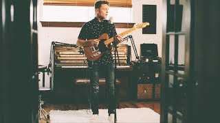 Johnny Stimson - Honeymoon (Live)