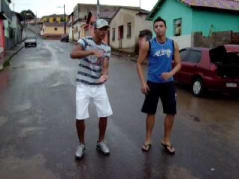 Carnaval em Ibituruna-MG 2008
