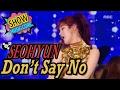 [HOT] SEOHYUN - Don't Say No, 서현 - Don'y Say No Show Music core 20170204