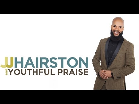 WE SERVE JJ HAIRSTON & YOUTHFUL PRAISE Ft TRAVIS GREENE By EydelyWorshipLivingGodChannel