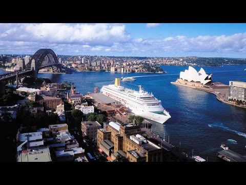 Top10 Recommended Hotels in Sydney Central Business District, Sydney, Australia