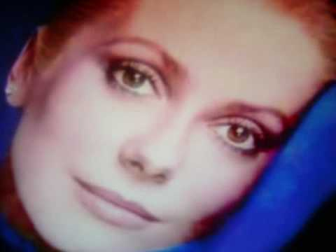 Catherine Deneuve-The Umbrellas of Cherbourg-Jessye Norman