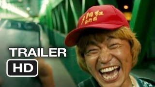 Lost In Thailand Official Trailer 1 - Xu Zheng Movie