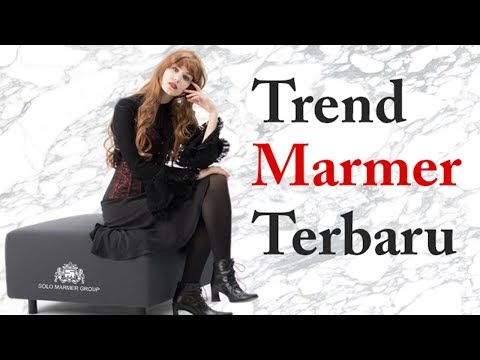 Trend Marmer