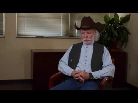 Meet Dr. Tim Rush