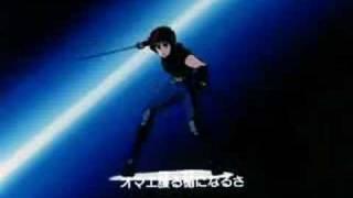 Hitsuto Boy - Love Survivor (ninja sensi tobikage)