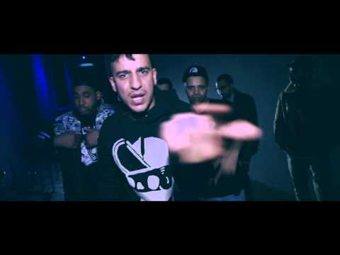 Ufo361 feat. Greeny Tortellini - Hausparty Video