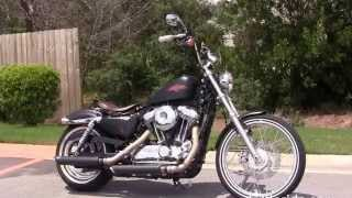 6. Used 2014 Harley Davidson Sportster Seventy-Two Motorcycles for sale