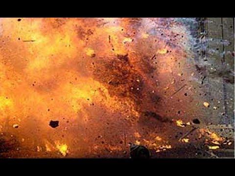لوئر دیر میں دھماکے کے دوران 4 افراد زخمی