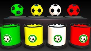 Learn Colors With Soccer Balls for Children and Colors Balloons BallsLearn Colors for Kids with 3D Lightning McQueenhttps://www.youtube.com/watch?v=PB7xPmWeXtQOFFROAD TRUCK & FUN MONSTER TRUCK - Superheroes Cars Cartoonhttps://www.youtube.com/watch?v=aUJq_aDctu4Learn Colors Fun Cars w Superheroes Cartoon Animation for Babieshttps://www.youtube.com/watch?v=HptlIpaxHA4Colors for Kids Big Bus with Fun Superheroes Cartoon For Toddlershttps://www.youtube.com/watch?v=wklkZ7p55XcLearn Colors Fun Cars w Superheroes For Kidshttps://www.youtube.com/watch?v=sjaDYK317KE