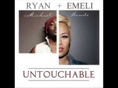 Emeli Sandé - Untouchable lyrics