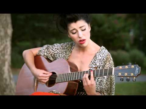 Kimbra - Miracle [McCarren Park Session]