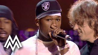 50 Cent | Wins 'Best Album' | Acceptance Speech | 2003 | MOBO