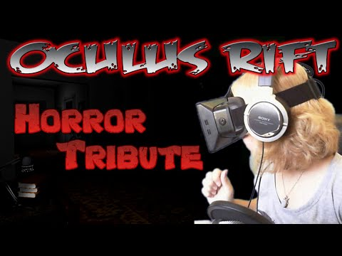 tribute - In this video I play another horror 'experience' on the Oculus Rift! Download Horror Tribute ▻ http://bit.ly/1rjmaet Thanks for watching, and if you enjoyed this video or found it useful...