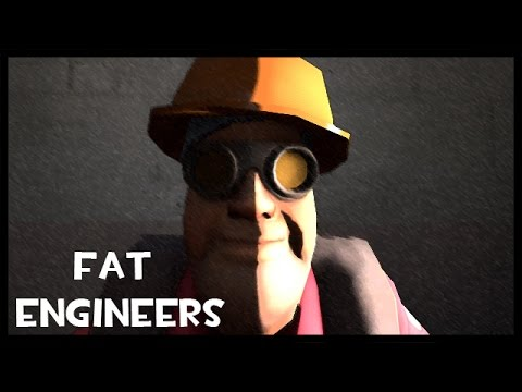 Video Fat Engineers [SFM] download in MP3, 3GP, MP4, WEBM, AVI, FLV January 2017