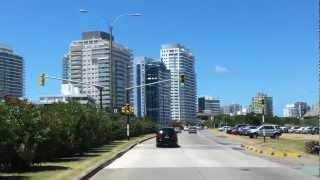 Punta Del Este Uruguay  city photo : Uruguay, Paseando por Punta del Este.