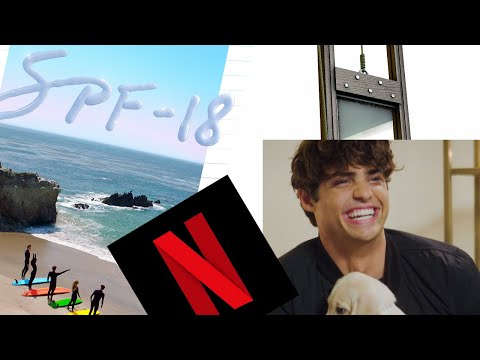spf-18 is a movie for people who hate themselves