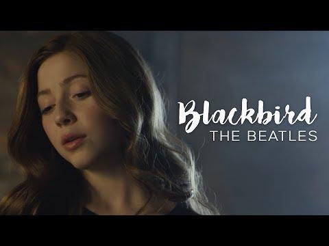 Lexi and Brady: BLACKBIRD