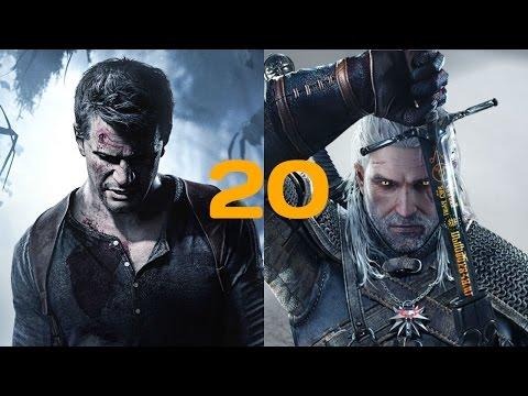 20 самых ожидаемых игр 2015 года