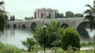 Seyhan Turkey  City new picture : Adana - Turkey