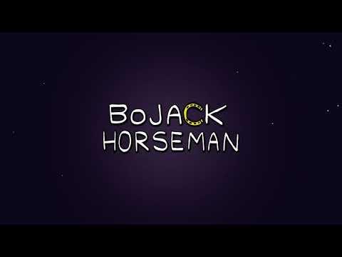 BoJack Horseman S04E09 | Tank & The Bangas - Oh Heart (End Credits Song)