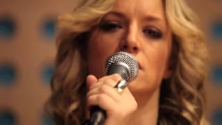 Pink - Sober (acoustic cover by Tijana, Sarah & Branko) LIVE!