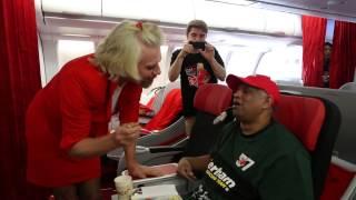 Video Sir Richard Branson - Coffee, Tea or Me [Part 2] MP3, 3GP, MP4, WEBM, AVI, FLV Juni 2018
