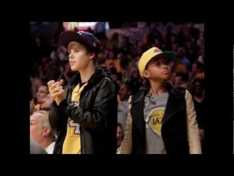 Justin Bieber Ft. Jaden Smith - (OFFICIAL) Happy New Year Song 2012