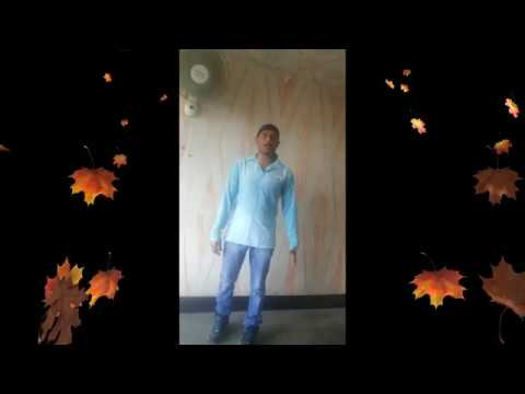 #actor #model Dr  Kamal Singh Gautam self audition hindi role play as Zallad