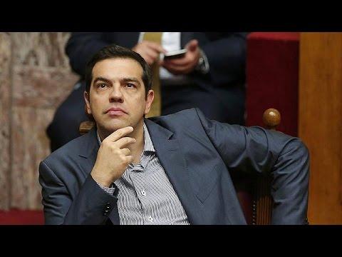 Βουλή: Πράσινο φως στην κυβέρνηση για την διαπραγμάτευση της συμφωνίας