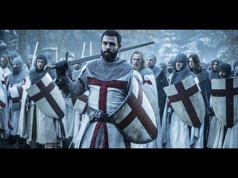 Knightfall Series Review & How It Should Have Ended