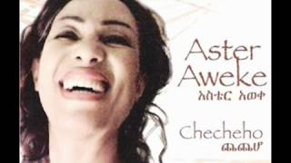 NEW MUSIC OF ASTER AWEKE 2011   YouTube