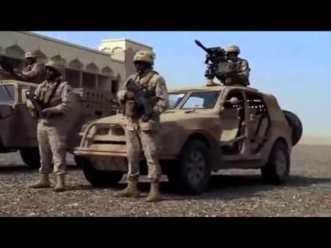 """أحلام تستعرض قوة الجيش الإماراتي في """"خيل القوافي"""""""