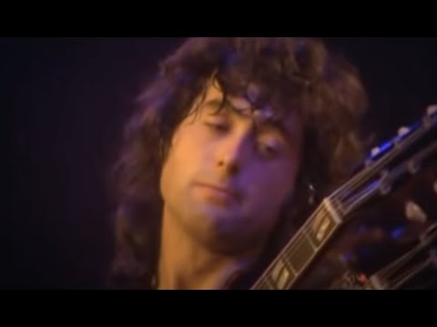 Video Led Zeppelin - Stairway to Heaven (Madison Square Garden 1973) download in MP3, 3GP, MP4, WEBM, AVI, FLV January 2017