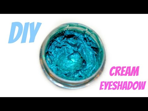 diy & make-up: ombretto gel