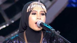 Video Tidak Ada yg Menyangka, Ratu Gendang Ini Suaranya Merdu Banget! - I Can See INA MP3, 3GP, MP4, WEBM, AVI, FLV Mei 2019