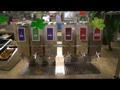 Salads Prep--Carrie Spaiser (Spring '18)