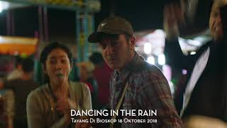Short Trailer DANCING IN THE RAIN
