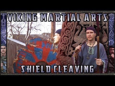Viking Martial Arts – Lesson 2