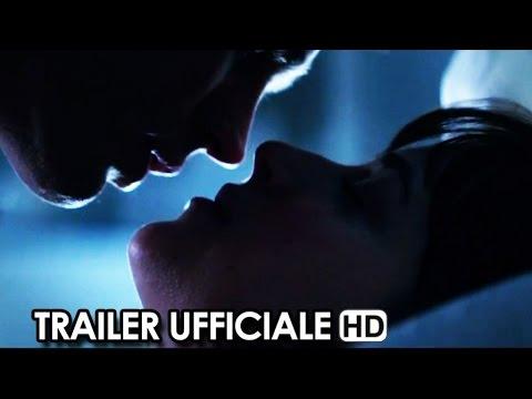 Cinquanta Sfumature di Grigio Trailer Ufficiale Italiano #1 (2015) - Jamie Dornan Movie HD