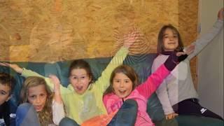 VIDEO TAP's saison 2015-2016 - Activités Ecoles Entrelacs / La Biolle / St Ours