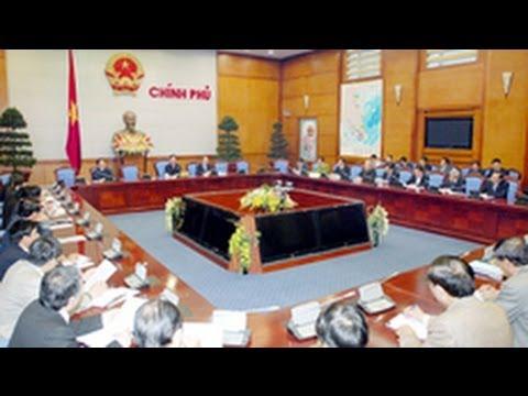 Thủ Tướng Nguyễn Tấn Dũng xác nhận vụ Đoàn Văn Vươn là trái luật.