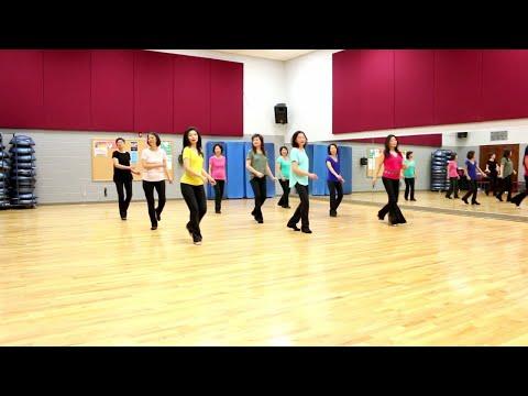 Video Woman Amen - Line Dance (Dance & Teach in English & 中文) download in MP3, 3GP, MP4, WEBM, AVI, FLV January 2017