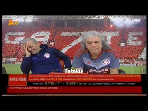 Video Tsoukalas-ARIS RE download in MP3, 3GP, MP4, WEBM, AVI, FLV January 2017