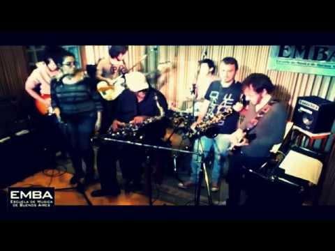 Eddie Shaw - Music Clinic (fragment) - Pride & Joy