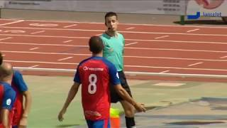 Resumen y goles: UD Lanzarote - UD Tamaraceite